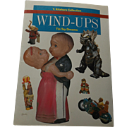 Reference book on Wind-Up Toys