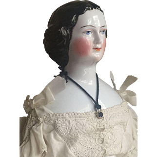 Jenni Lind doll