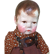 Kathe Kruse Puppen I