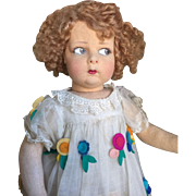 Early all original Mint tagged lenci 110 doll