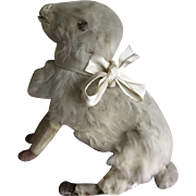 French little sheep automaton by Elie Martin