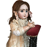 """Rare """" prie Dieu"""" for your orge doll"""