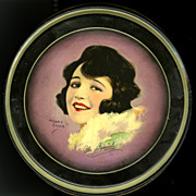 Henry Clive Portrait Tin Beautebox by Canco