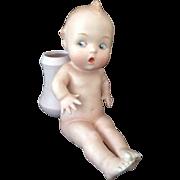 Heubach Googly Position Baby