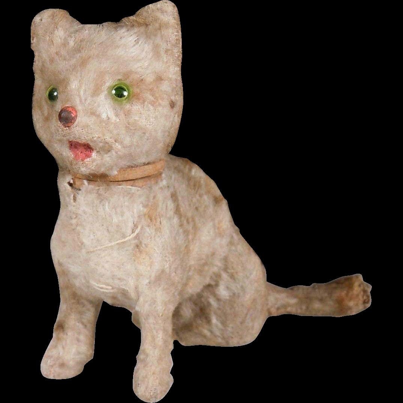 German Mohair Motion Kitty