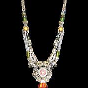 Stunning Ayala Bar Necklace