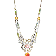 Stunning Ayala Bar Necklace
