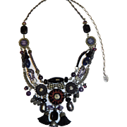 Gorgeous Ayala Bar Necklace