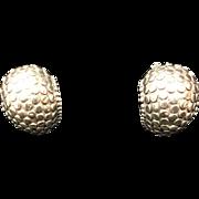 John Hardy Drop Earrings