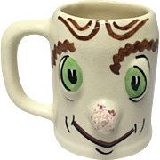 """Pickled Pete """"Muggsy"""" Mug From The Pfaltzgraff Pottery Co. Designed by Jessop"""