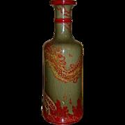 Bernard Moore Vase