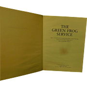 The Green Frog Society