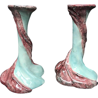 Extremly Beautiful and Unique Candlesticks