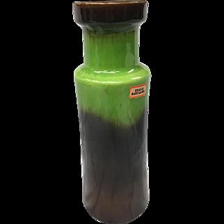 Large Scheurich Vase 205-32