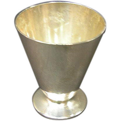 Tiffany Sterling Mint Julip Cup