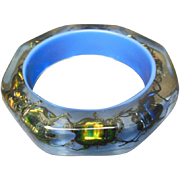 Russian Octagonal Beetle Bracelet