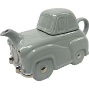 Austin 35 Car Carlton Ware Figural Teapot