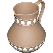 Wedgwood Brown Pitcher