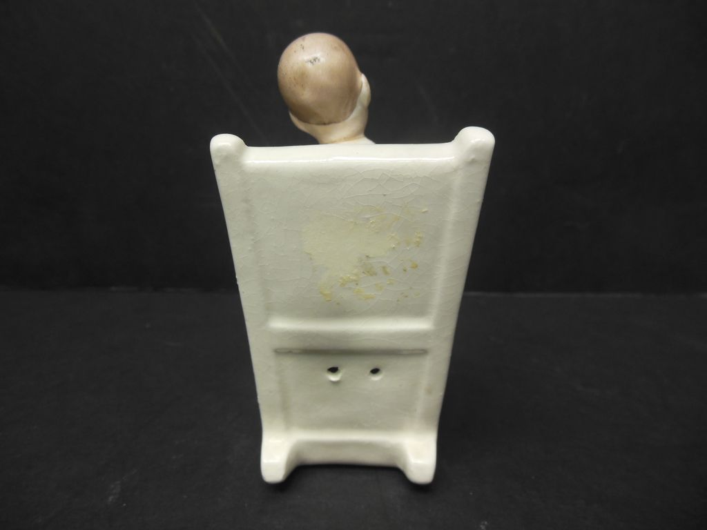 John F. Kennedy Rocking Chair Salt & Pepper Shaker From Antiquegal On . Full resolution  portraiture, nominally Width 1024 Height 768 pixels, portraiture with #5D4E39.