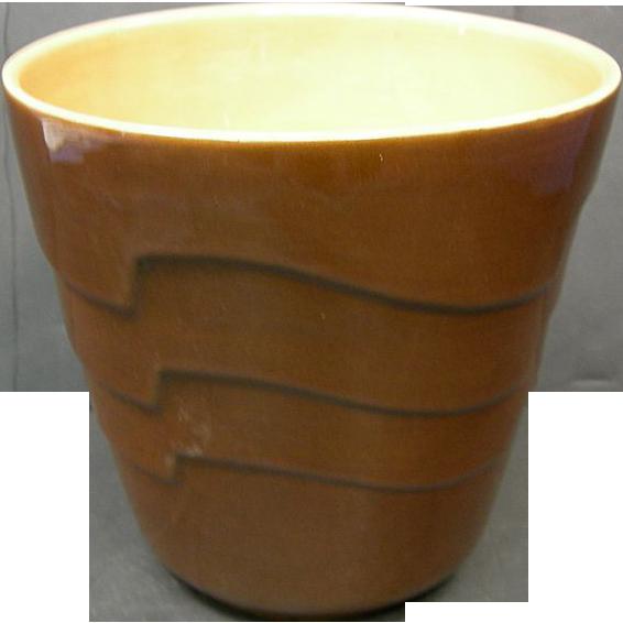 Roseville Mayfair Vase
