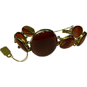 Scottish Agate Bracelet Carnellan