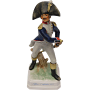 Goebel Napoleonic French Infantry Officer Figurine