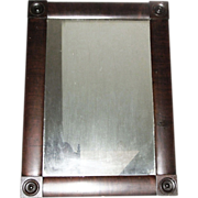 "American ""Empire Period"" Mirror Circa 1810 to 1850 !!!"