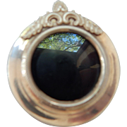 Designer Mini Sterling Picture Frame