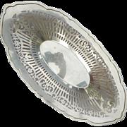 Large Gorham 1911 Sterling Silver Fruit Basket