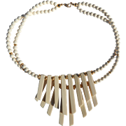 Trifari Mid Century Necklace