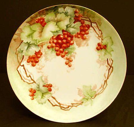 Dating rosenthal porcelain