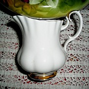 Royal Albert  ~ Val Dor Creamer ~