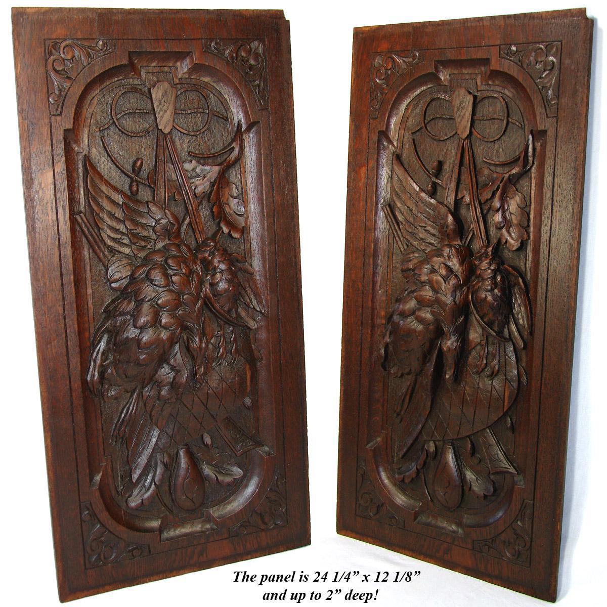 Black forest carved panels bing images