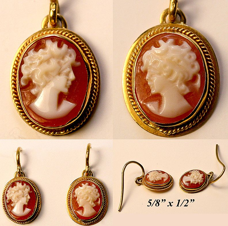 dating cameos jewelry Cameo jewelry - featuring beautiful color photos of rare antique cameo jewelry, victorian cameo pendant, cameo brooch, cameo ring.