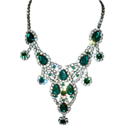 Juliana Runway Parure Necklace