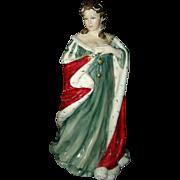Royal Doulton Queen Anne
