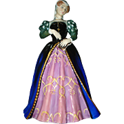 Royal Doulton Mary Queen of Scots