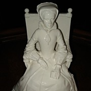 Royal Worcester Mary Queen Of Scots