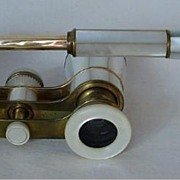 Busch MOP Opera Glasses c19th