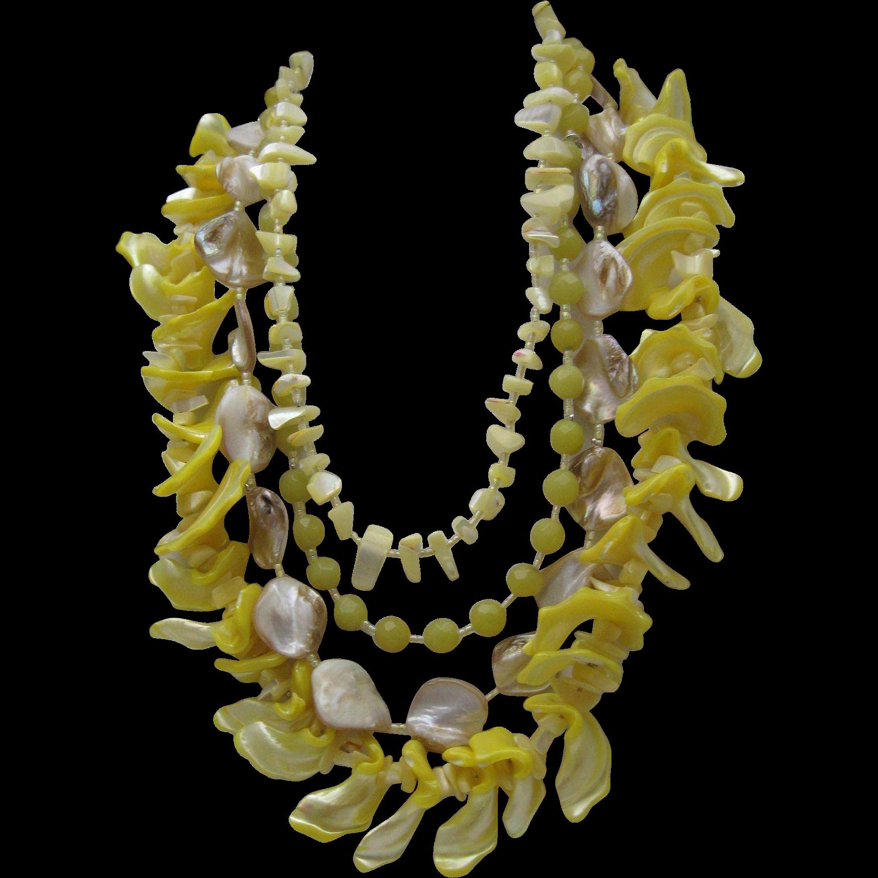 Dyrberg Kern Designer Necklace