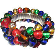 Cha Cha Bracelet Holiday Colours