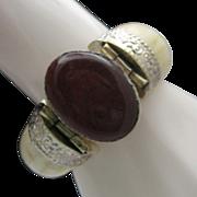 Bone Bracelet Boho Style