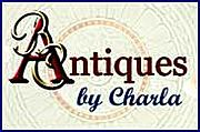 Antiques by Charla logo