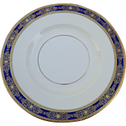 6 Dinner Plates Tiffany & Company Exclusive Minton Porcelain China  H4295 Antique 3 sets available