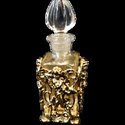 Vintage Perfume Globe Perfume of Love