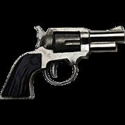 Colt Toy Cap Gun Pistol Small Size Vintage