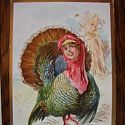 8 Postcard Holiday Salesman Samples Christmas Thanksgiving Embossed 1910-1914 Free Shipping