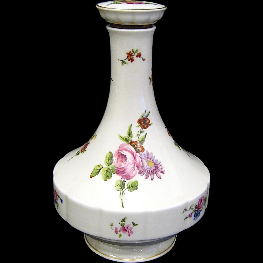 Antique Haviland Limoges Carafe