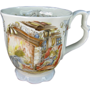 Royal Doulton Brambly Hedge Winter Mug Beaker