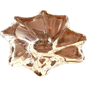 Baccarat Crystal Oviedo Ashtray or Bowl
